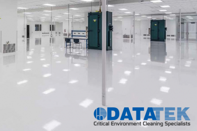 Critical Environment Cleaning Specialists