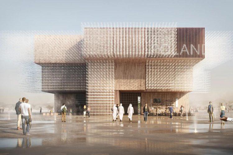 World EXPO2020 DUBAI- POLISH PAVILLION MEP Package (Turnkey- Design & Build)